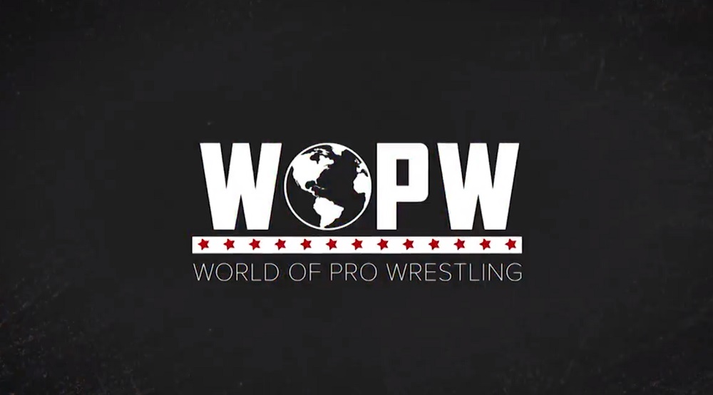 Revolution Pro Wrestling World of Pro Wrestling #1