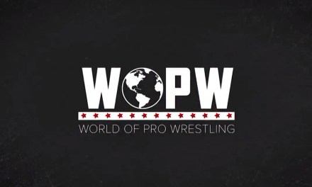 Revolution Pro Wrestling World of Pro Wrestling #3