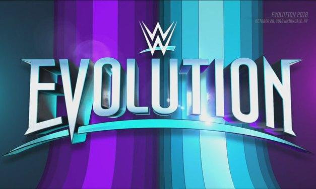 Match Review: Toni Storm vs. Io Shirai (Mae Young Classic 2018 Final) (WWE Evolution) (October 28, 2018)