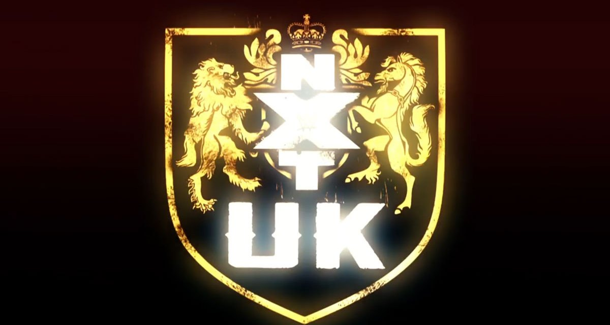 WWE NXT UK #15