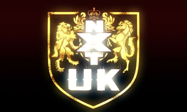WWE NXT UK #8