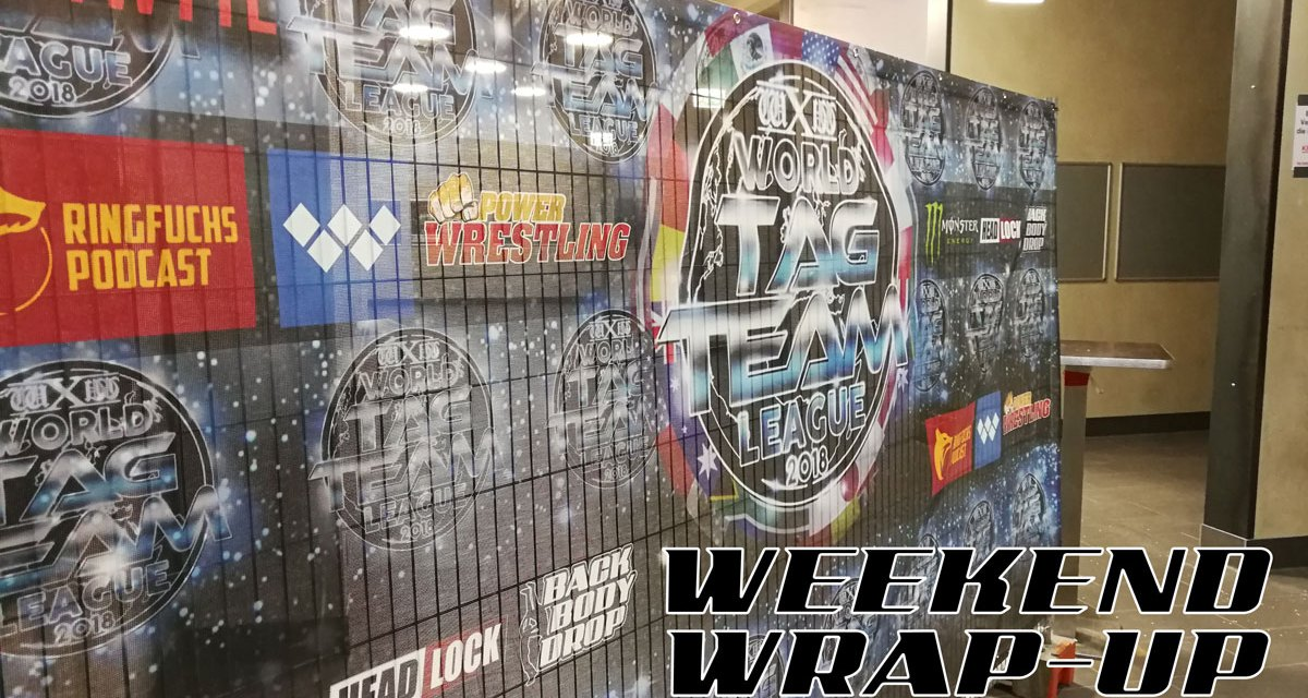 wXw World Tag Team League 2018 – Wrap-Up