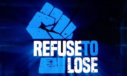 Defiant Refuse to Lose 2018 (November 07, 2018)