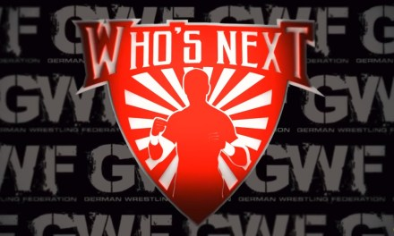 GWF Who's Next S02 E10