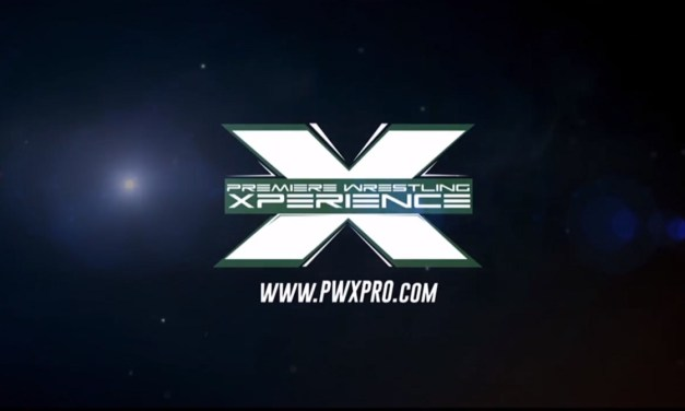 PWX X-Sixteen 2020 – Night One (January 18, 2020)