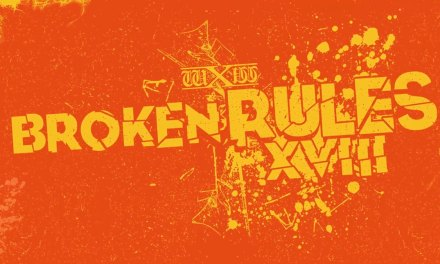 wXw Broken Rules XVIII (November 17, 2018)