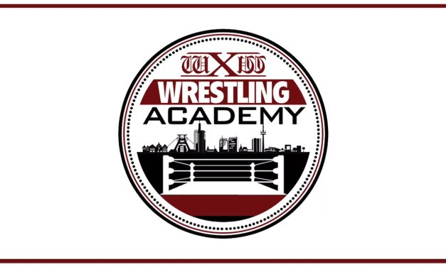wXw Wrestling Academy Scouting The Next Generation 33 (December 08, 2018)