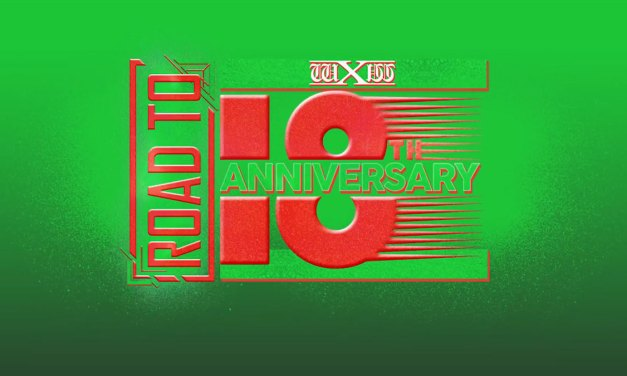wXw Road to 18th Anniversary: Köln (November 24, 2018)