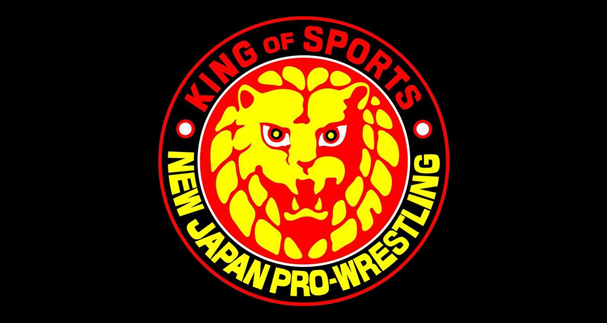 NJPW King of Pro Wrestling (October 14, 2019)