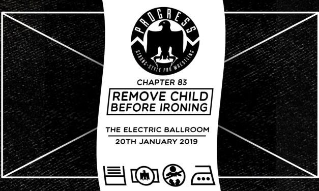 PROGRESS Chapter 83: Remove Child Before Ironing (January 20, 2019)