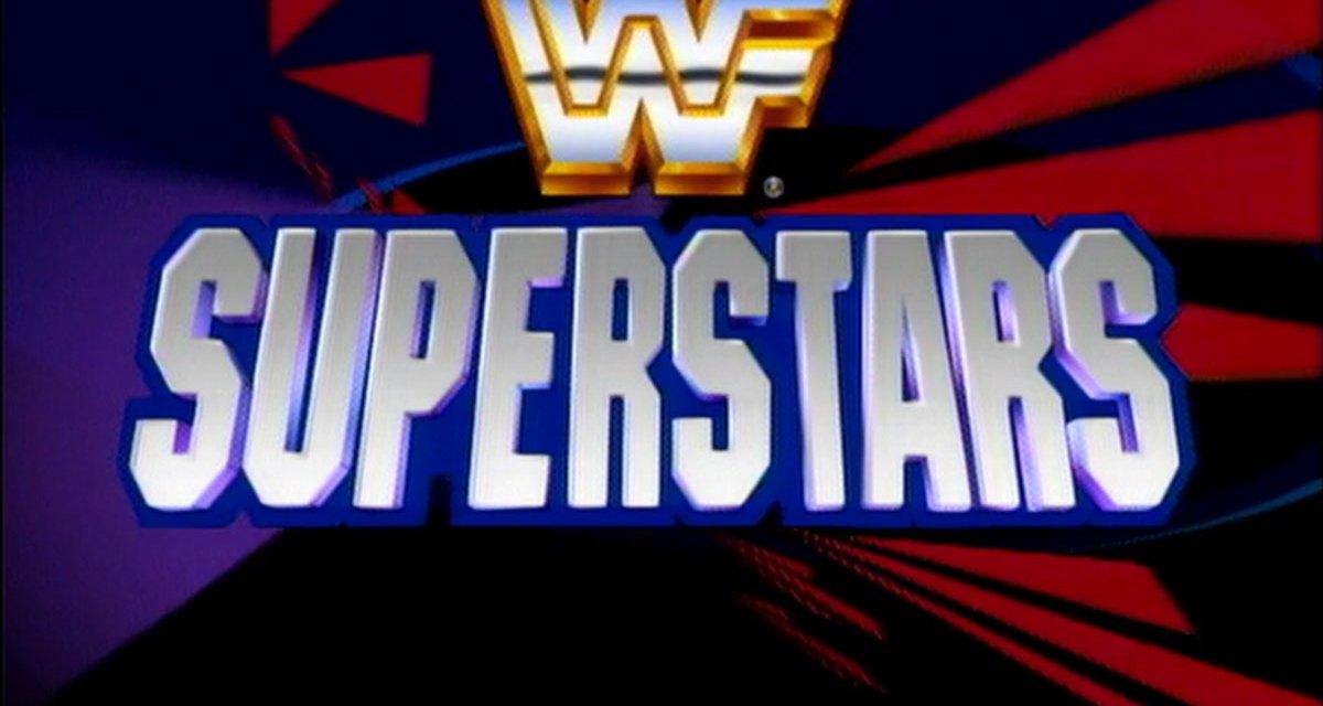 WWE Superstars (May 09, 1992)