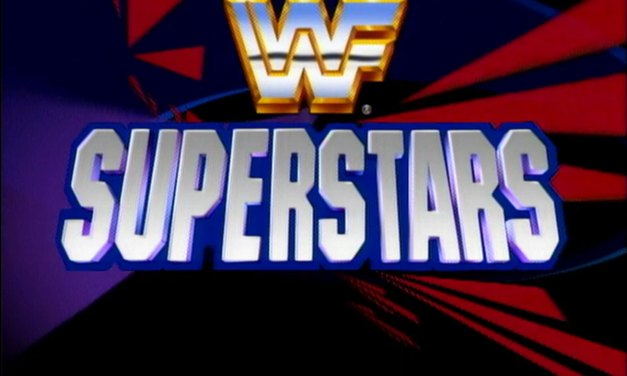 WWE Superstars (May 09, 1992)