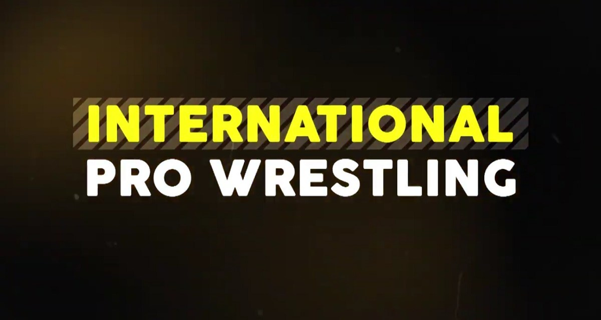 IPW International Pro Wrestling TV #2