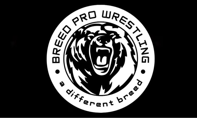 Breed Pro Wrestling This Isn't Murder It's Just Grenoside (August 24, 2019)