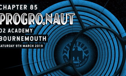 PROGRESS Chapter 85: Progro.Naut (March 09, 2019)