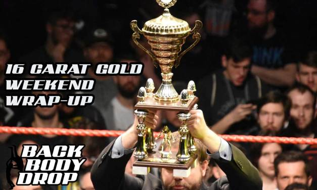 wXw 16 Carat Gold 2019 Wrap-Up