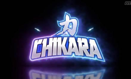 CHIKARA Once Upon a Beginning (April 05, 2019)