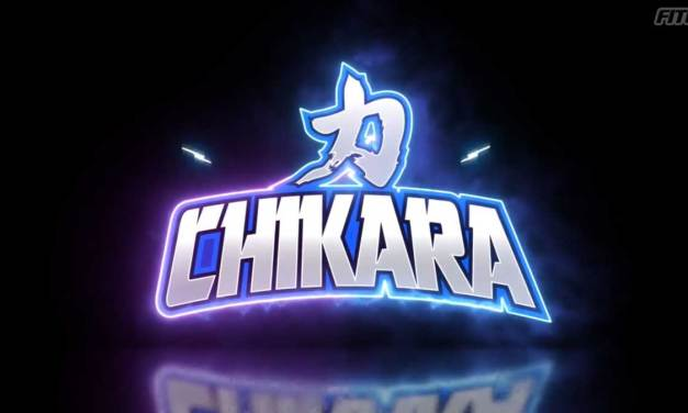 CHIKARA Once Upon a Beginning (April 05, 2019)