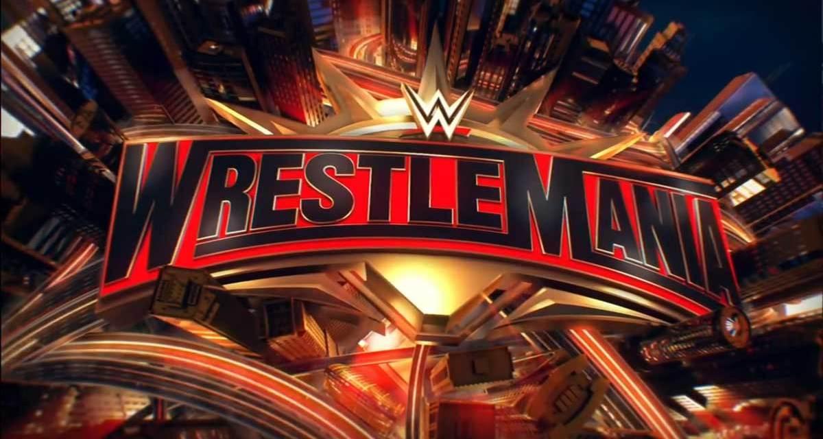 WrestleMania 35 (April 07, 2019)
