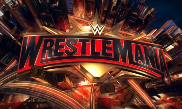 WrestleMania 35 (April 07, 2019)