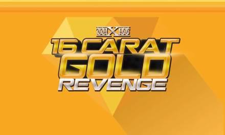 wXw 16 Carat Gold Revenge: Frankfurt (March 30, 2019)