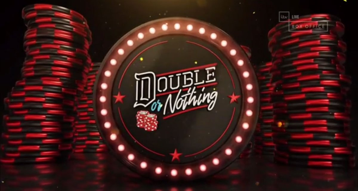 AEW Double or Nothing (May 25, 2019)