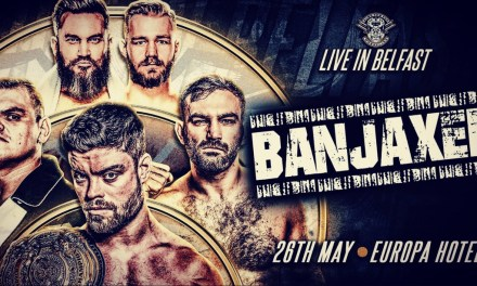 OTT Banjaxed (May 26, 2019)