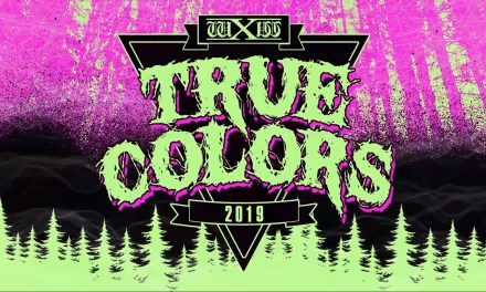 wXw True Colors 2019 (May 11, 2019)