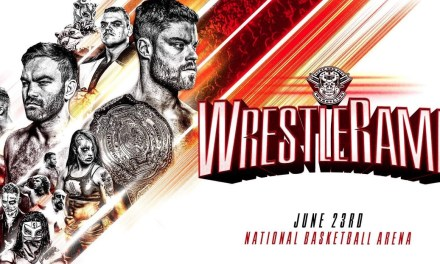 OTT WrestleRama 3 (June 23, 2019)