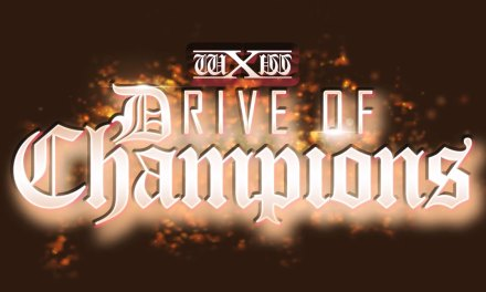 wXw Drive of Champions (June 14, 2019)