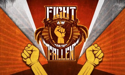 AEW Fight for the Fallen (July 13, 2019)