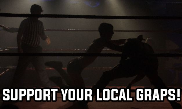 OPINION: Support Your Local Graps!