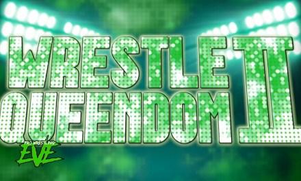 Pro Wrestling EVE WrestleQueendom 2 (June 30, 2019)