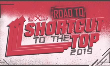 wXw Road To Shortcut to the Top 2019 (June 15, 2019)