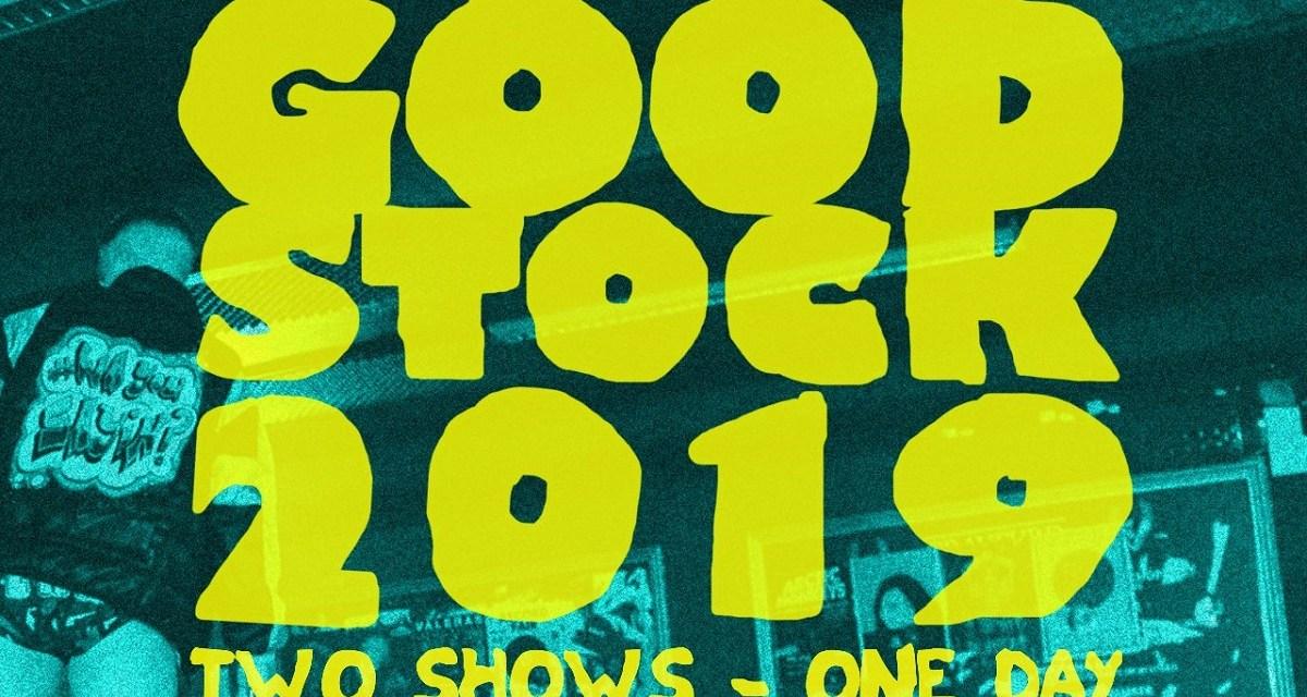 Match Review: Mike Bird vs. Charli Evans (GOOD GOODstock Show 2) (July 20, 2019)