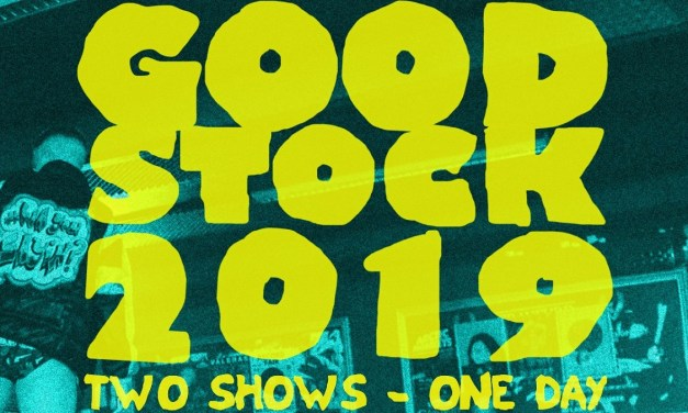 Match Review: Mike Bird vs. Charli Evans (GOOD GOODstock Show 2) (July 20, 2019)