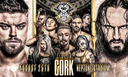 OTT Live in Cork (August 25, 2019)