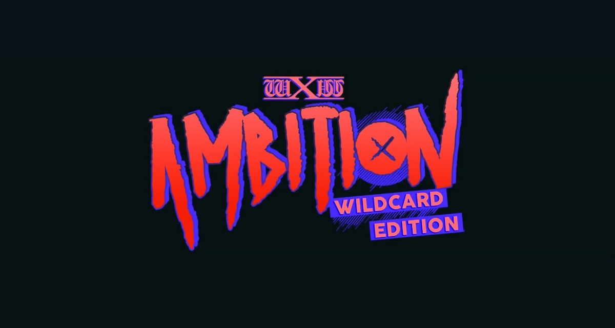wXw Ambition: Wildcard Edition – Live Review (October 06, 2019)