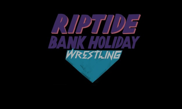 Riptide Wrestling Bank Holiday Wrestling – Show One (August 26, 2019)