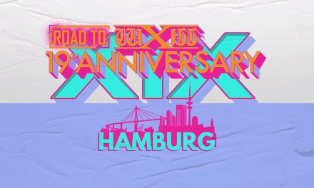 wXw Road To 19th Anniversary: Hamburg (November 29, 2019)