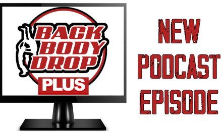 BackBodyDrop PLUS #3 – Pleasure From Another Person's Misfortune