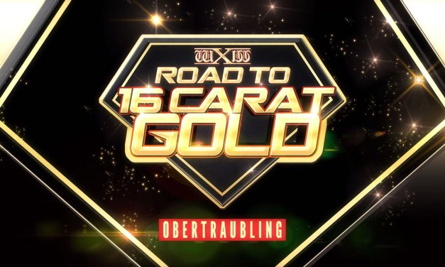 wXw Road to 16 Carat Gold: Obertraubling (February 08, 2020)