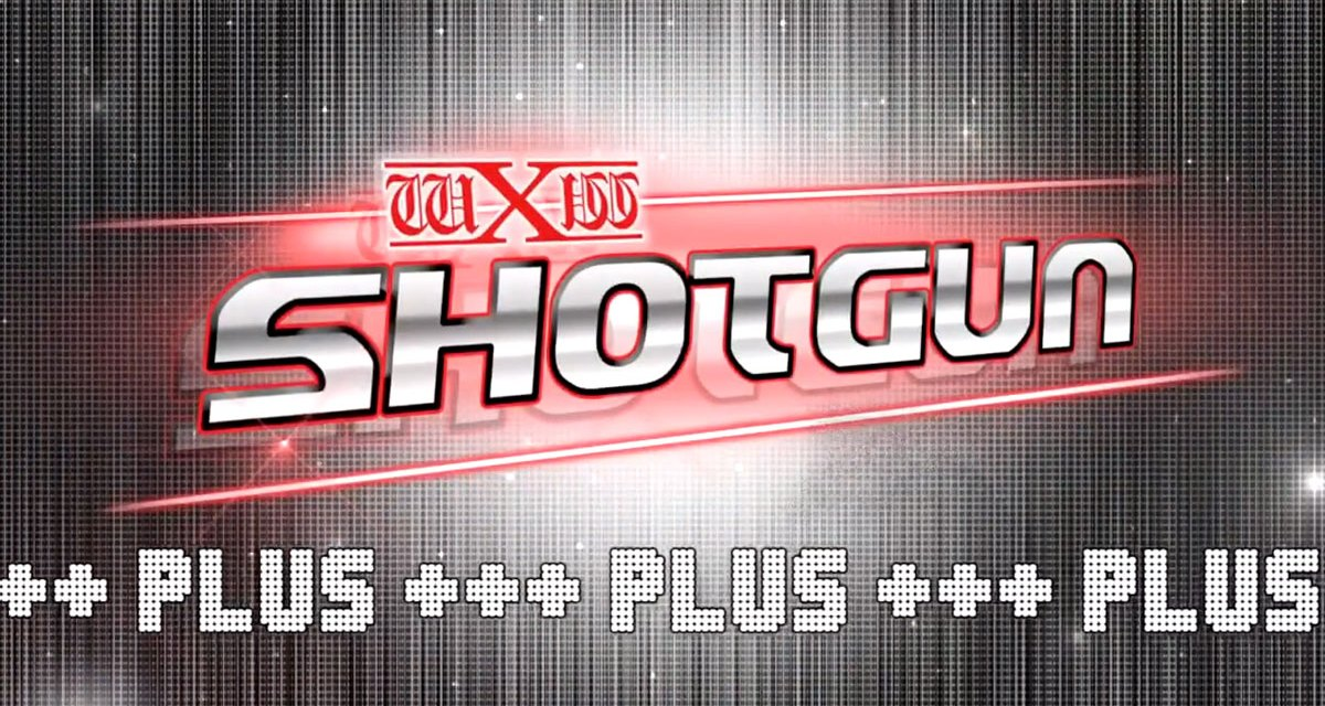 Retro: wXw Shotgun Plus 284