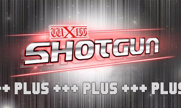 Retro: wXw Shotgun Plus 277