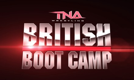 TNA British Boot Camp S01 E01