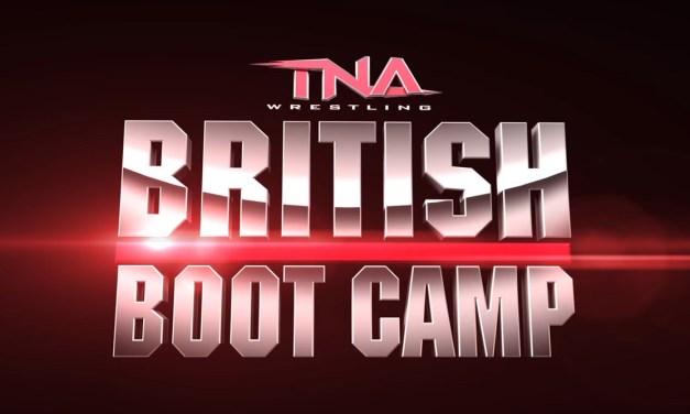 TNA British Boot Camp S01 E01