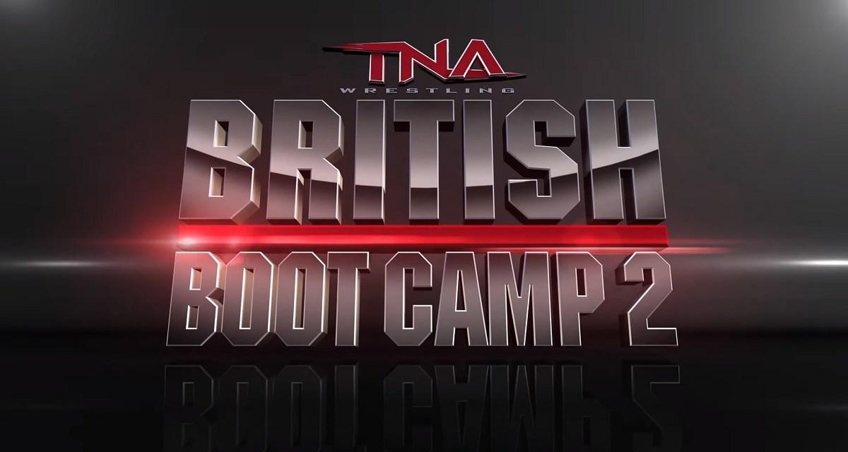 TNA British Boot Camp S02 E01