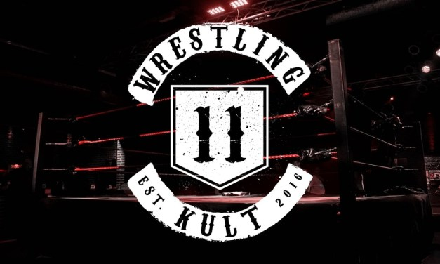 Match Review: Robbie X vs. Sean Kustom vs. Senza Volto (WrestlingKult 11 Frühchoppen) (March 09, 2019)