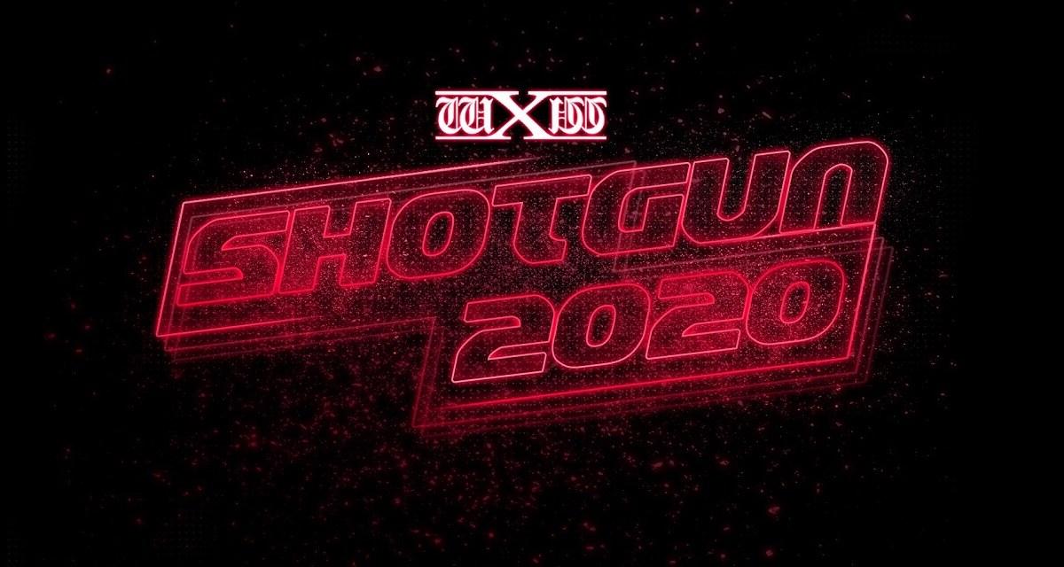 wXw Shotgun 2020 #3