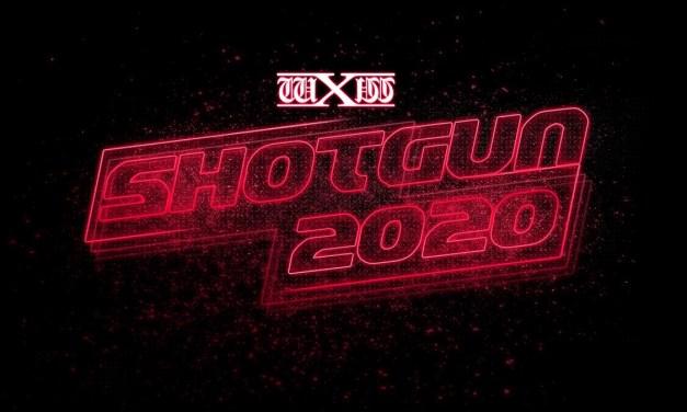 wXw Shotgun 2020 #1